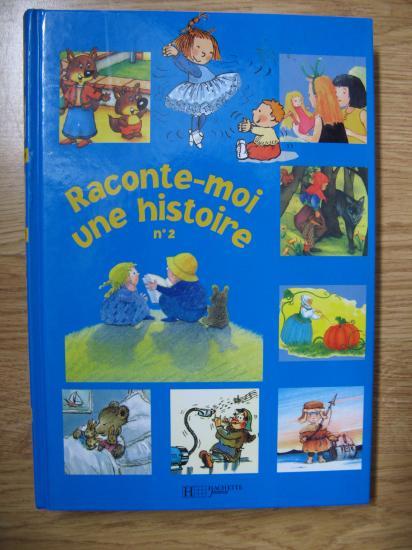 N323 - Raconte des histoires ...